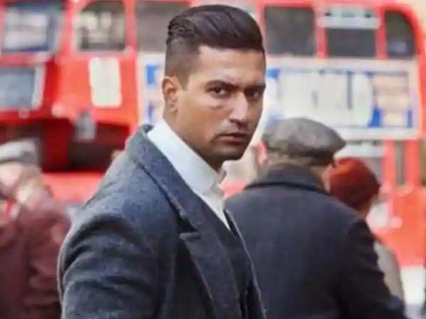 Vicky Kaushal explains why he chose to play Sardar Udham Singh on the big screen