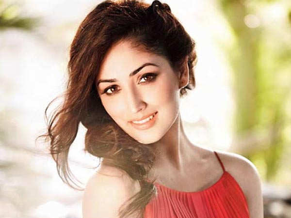 Yami Gautam reveals why she's not chasing the perfect body