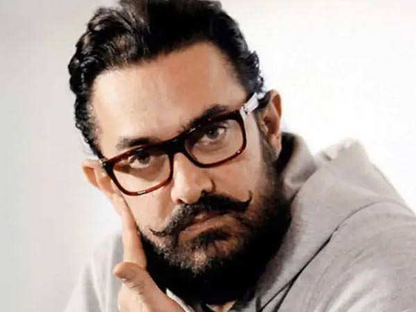 Aamir Khan's special advice for budding writers amidst lockdown