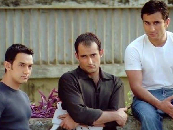 Not Aamir Khan but this Actor Was the First Choice for Dil Chahta Hai