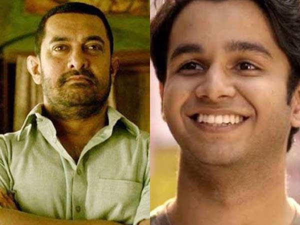Aamir Khan is impressed with The Twist starring Dangal actor Ritvik Sahore