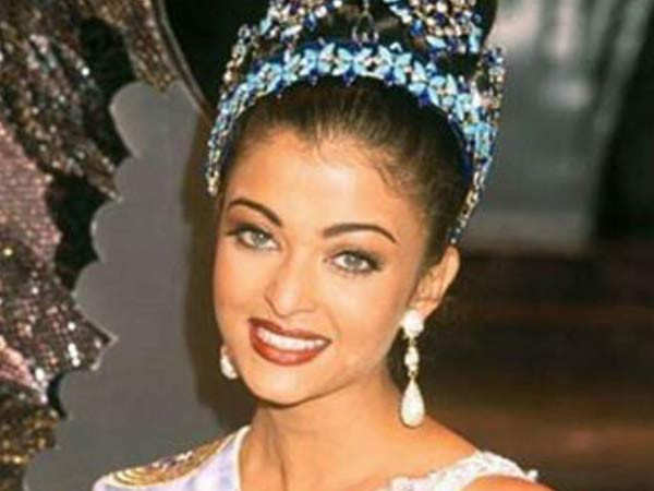 This throwback video of Aishwarya Rai Bachchan is too good to miss