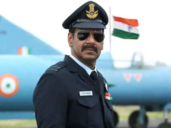 Ajay Devgn's Bhuj: The Pride Of India to now release on Vijay Diwas?