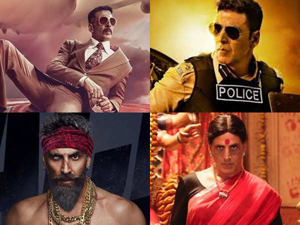 Is Akshay Kumar the most affected B-town star due to the lockdown?