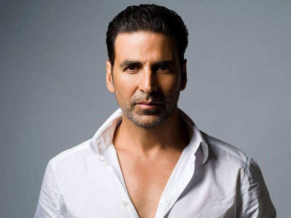 Akshay Kumar Speaks About the True Heroes of Our Country