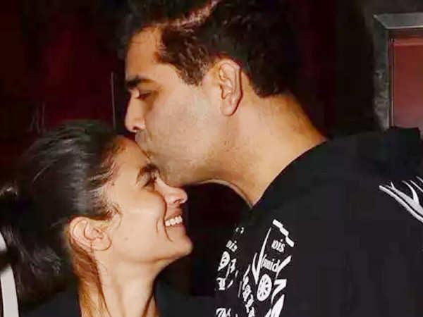 Karan Johar talks about Alia Bhatt's life in lockdown