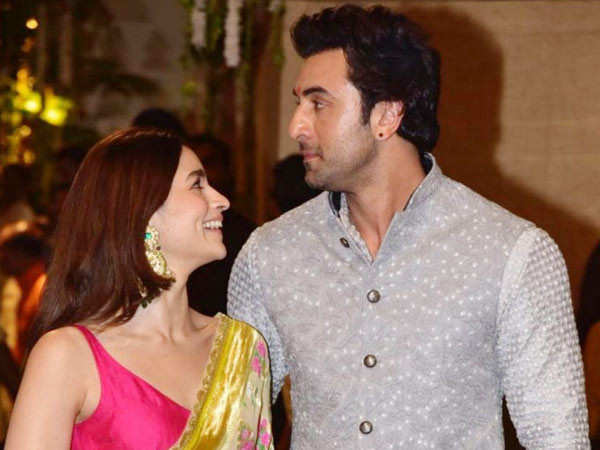 Throwback to the time when Alia Bhatt wanted Ranbir Kapoor to take part in her swayamvar