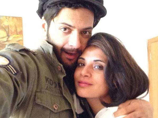 Ali Fazal opens up about postponing his wedding with Richa Chadha due to lockdown