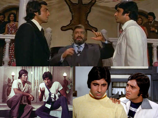 Filmfare recommends: Vinod Khanna's hits with Amitabh Bachchan