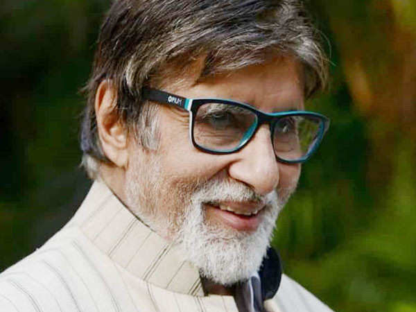 Amitabh Bachchan's latest blog teaches us some important lockdown lessons