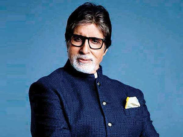 Amitabh Bachchan shares pictures of blooming fields and fans recall Silsila