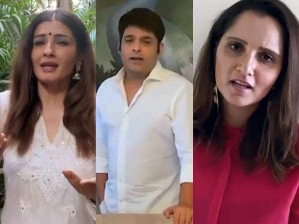 Amitabh Bachchan posts a melodious track Guzar Jayega about Coronavirus