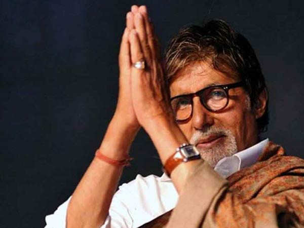 Amitabh Bachchan mourns the loss of two Indian football legends