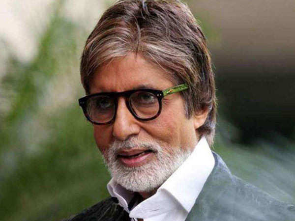 Amitabh Bachchan's latest social media post deserves your attention