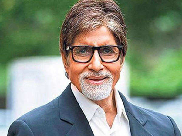 Amitabh Bachchan arranges buses to send migrants to their homes in UP