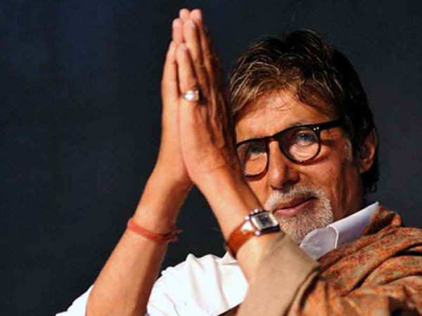 Amitabh Bachchan Supports the Needy by Distributing Food Packets and Ration