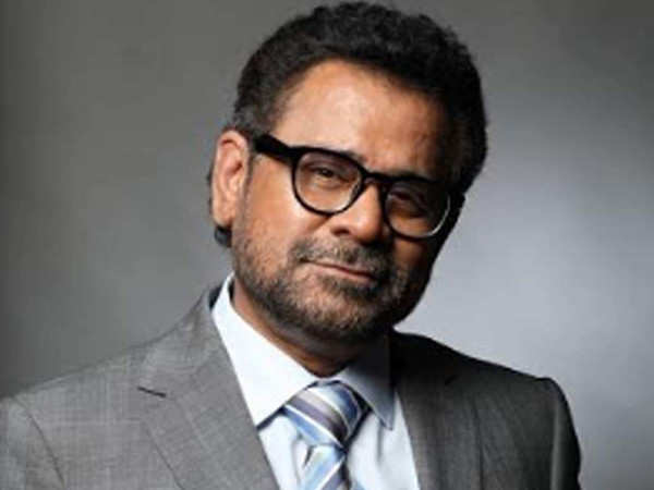 Director Anees Bazmee on completing 25 years in the industry