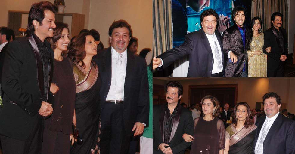 Anil Kapoor shares his happiest memory with late Rishi Kapoor