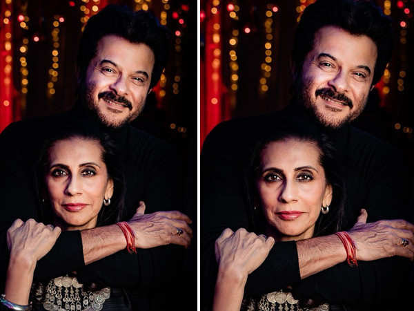 Anil Kapoor posts about his marriage proposal ahead of his anniversary