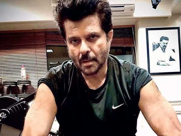 Anil Kapoor talks about the importance of mental health during the coronavirus crisis