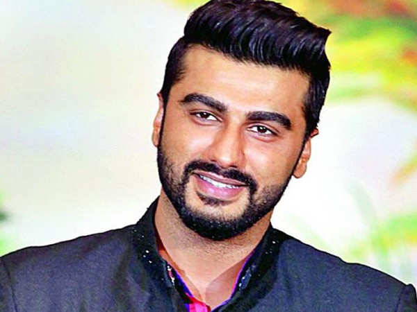 Arjun Kapoor reveals he didn't touch his mother's room years after she passed away