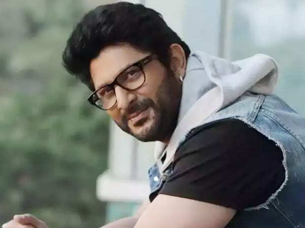 Arshad Warsi gives an update on Golmaal 5 and Munna Bhai 3