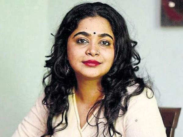 Ashwiny Iyer Tiwari spills the beans on her next project