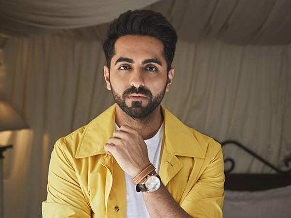 Ayushmann Khurrana joins hands with NCW to help senior citizens during the lockdown
