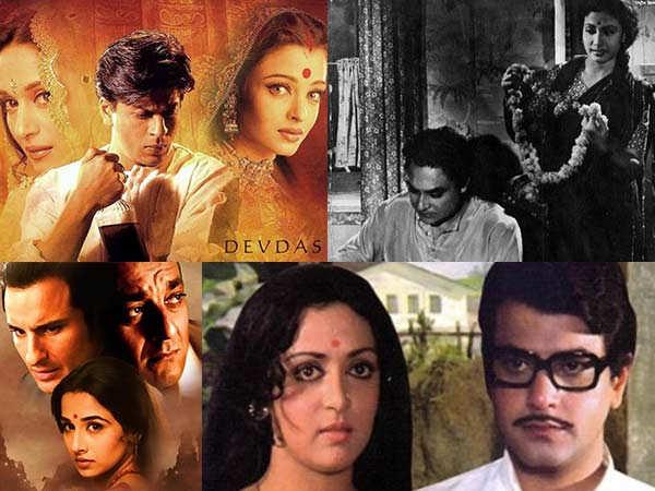Filmfare presents: Top Bollywood adaptations of Sarat Chandra Chattopadhyay