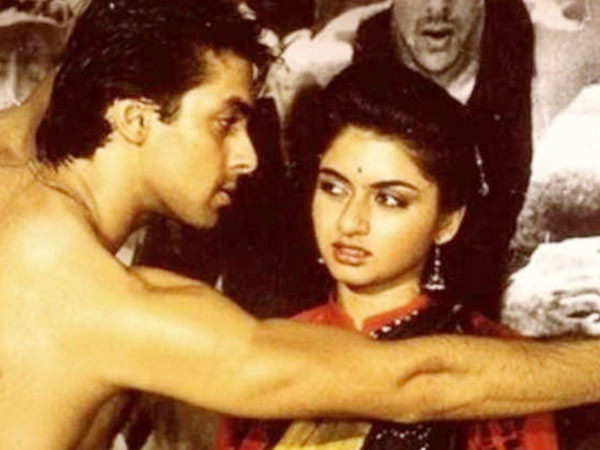 Did you know Bhagyashree told Salman Khan to stay away to avoid link-up rumours?