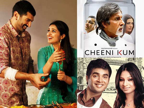 Filmfare Recommends: Bollywood Movies About Food from the Last Two Decades