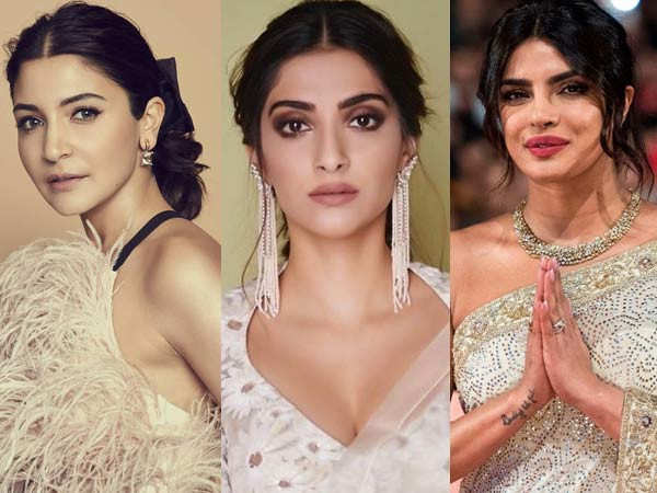 Bollywood actresses sexism