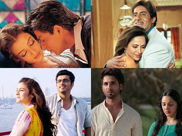 Filmfare recommends: Bollywood films revolving around separation