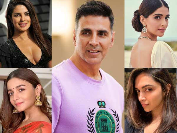5 social media challenges that even Bollywood stars couldn't resist