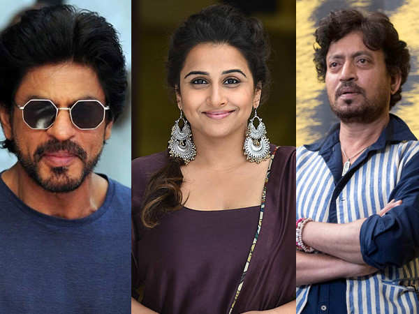 Bollywood stars who made the jump to the big screen from television