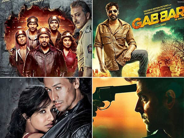Filmfare recommends: Best Bollywood vigilante movies of recent times
