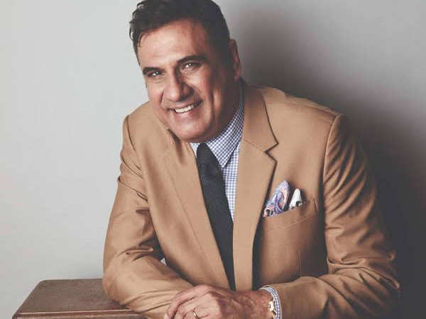 Boman Irani wanted Irrfan Khan to do his role in 3 Idiots?