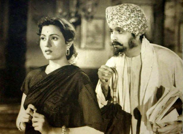 Madhubala, BR Chopra