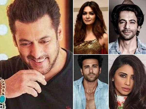 Details about Salman Khan's next venture Bulbul Marriage Hall