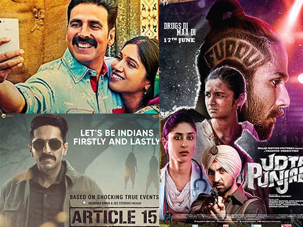 Filmfare recommends: Best cause-based Bollywood films of this decade