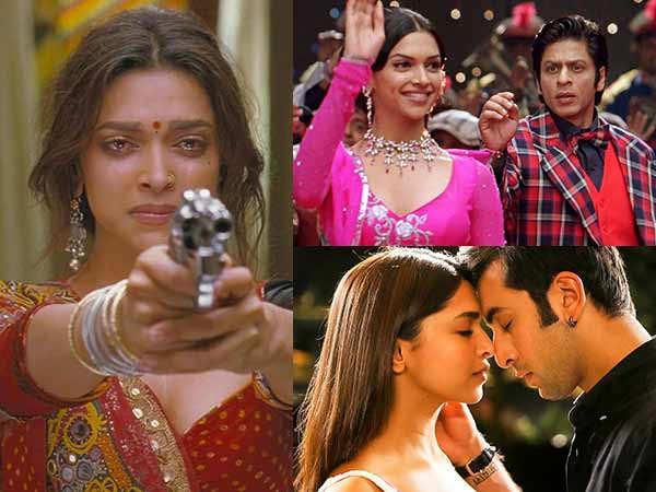 Filmfare recommends: Top 10 movies of Deepika Padukone