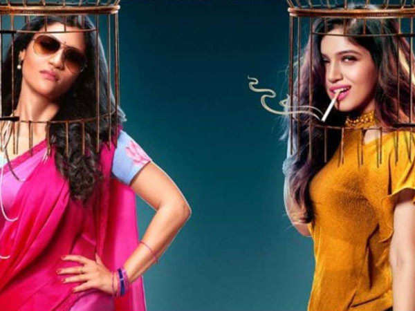 Dolly Kitty Aur Woh Chamakte Sitare to have an OTT release?