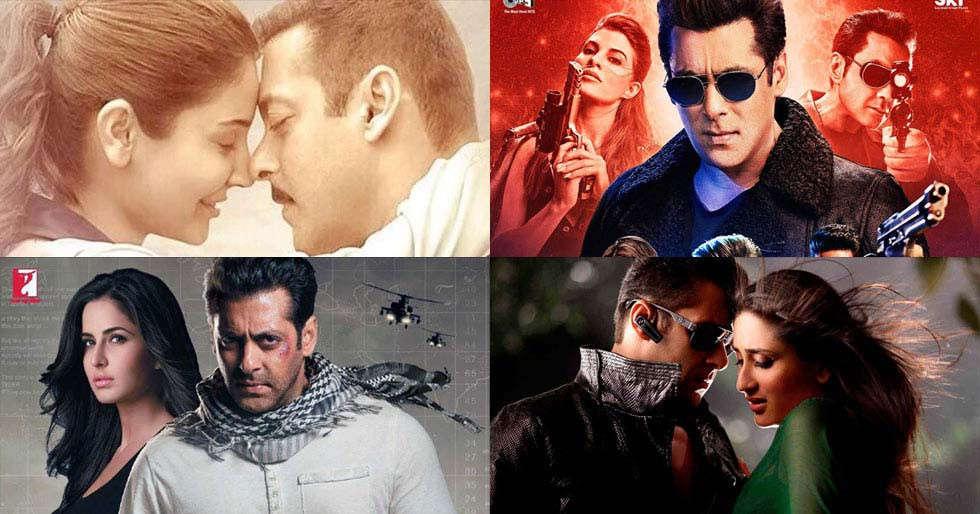 Filmfare recommends: Salman Khan hits released on Eid