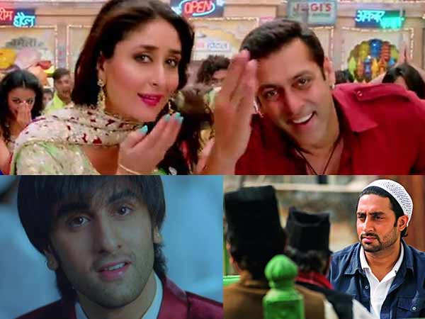 Eid Jukebox: Bollywood movie songs about the festival