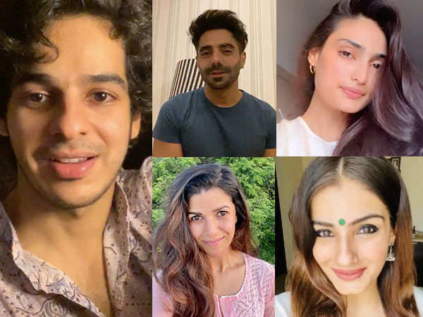 Filmfare Exclusive: Stars send out heartwarming wishes for Eid