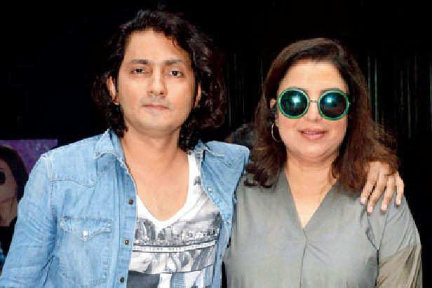 Farah Khan's birthday wish for Shirish Kunder is all heart | Filmfare.com