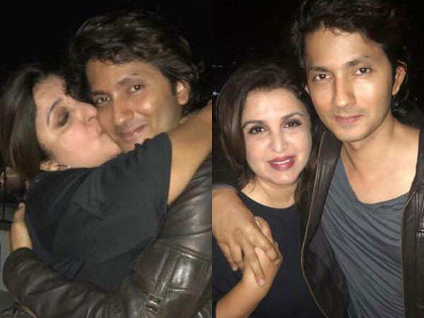 Farah Khan's birthday wish for Shirish Kunder is all heart