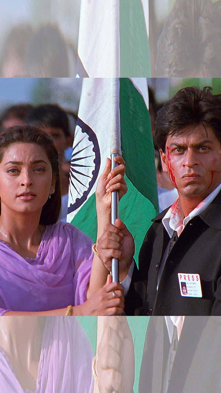Bollywood films revolving around journalism