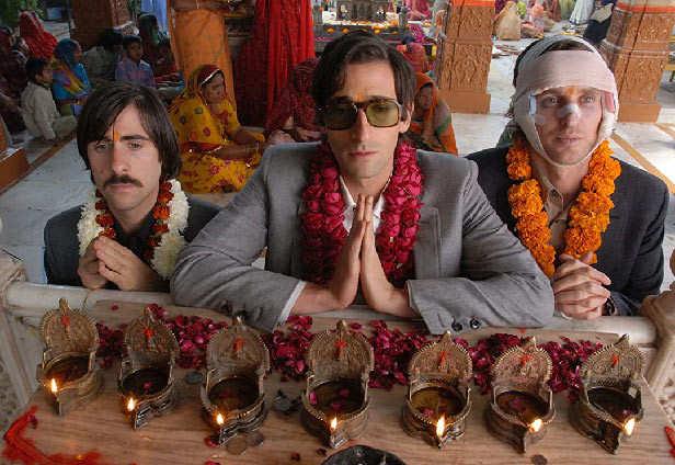 Hollywood, India, movies