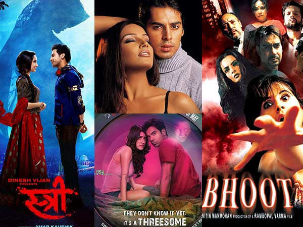 Filmfare Recommends: Best Bollywood Horror Movies of the Last Two Decades
